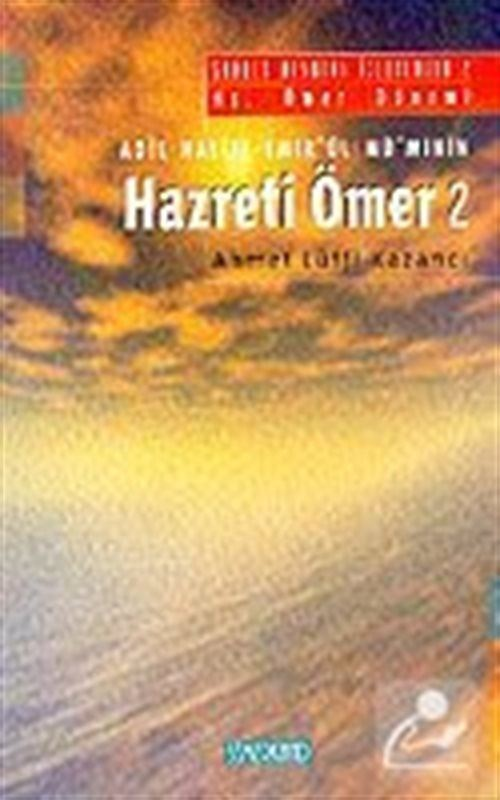Hz. Ömer 2: Saadet Devrini İzleyenler 3