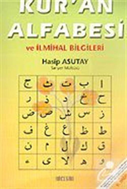 Kur'an Alfabesi ve İlmihal Bilgileri
