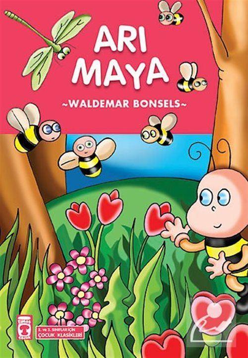 Arı Maya / Çocuk Klasikleri