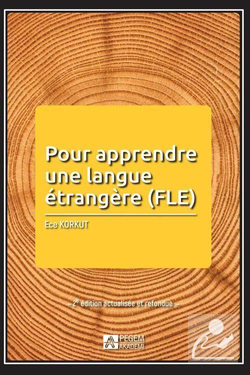 Pour Apprendre Une Langue Étrangère (FLE)