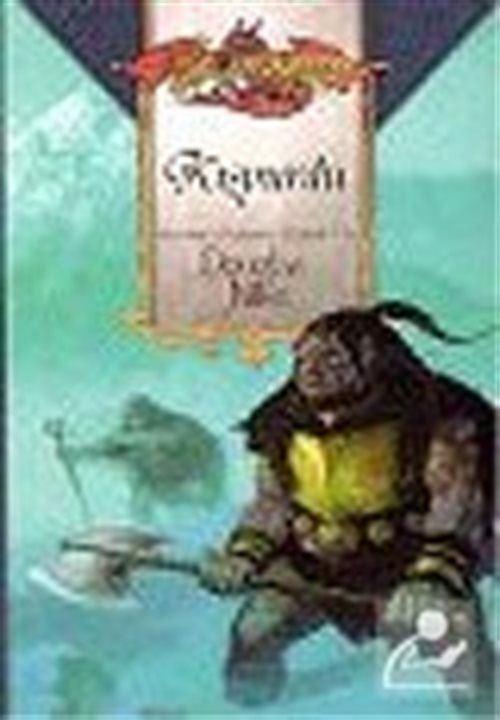Kışyurdu / Ejderha Mızrağı Buzduvarı Üçlemesi 3.Kitap