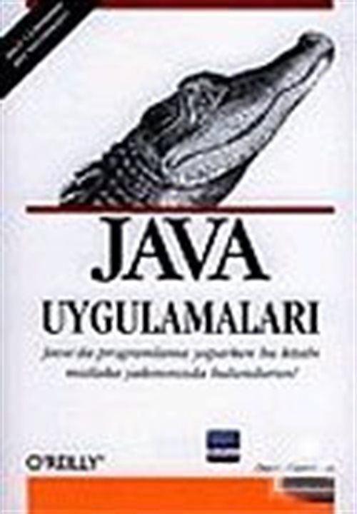 Java Uygulamaları