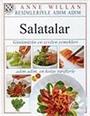 Salatalar / Resimleriye Adım Adım