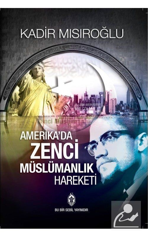 Amerika'da Zenci Müslümanlık Hareketi