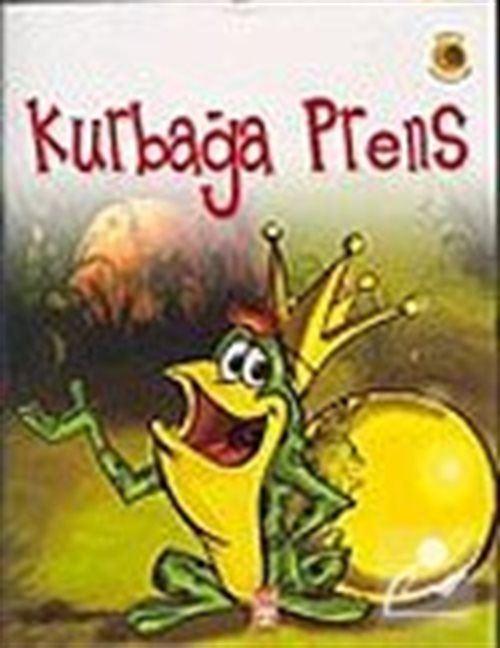 Dünya Masalları: Kurbağa Prens