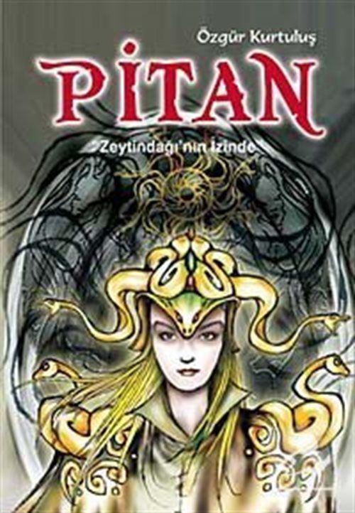 Pitan 'Zeytindağı' nın İzinde'