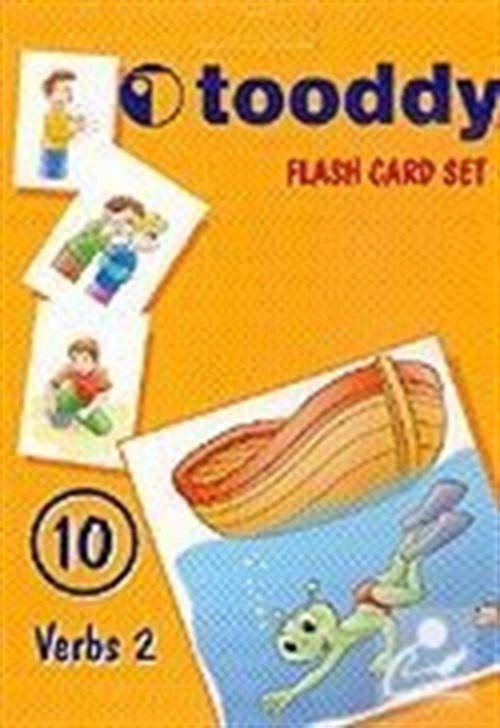 Tooddy Flash Card Set 10: Fiiller 2