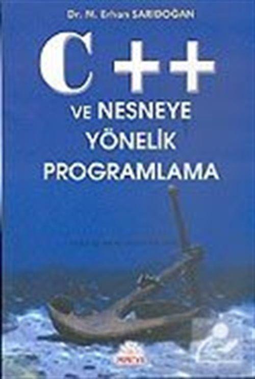 C++ ve Nesneye Yönelik Programlama