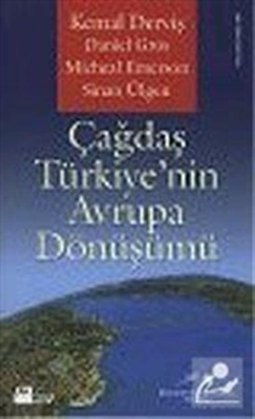 Çağdaş Türkiye' nin Avrupa Dönüşümü