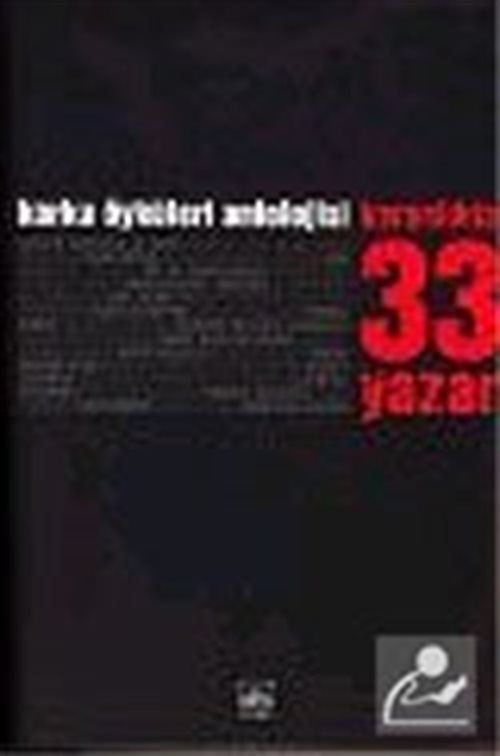 Karanlıkta 33 Yazar Korku Öyküleri Antolojisi