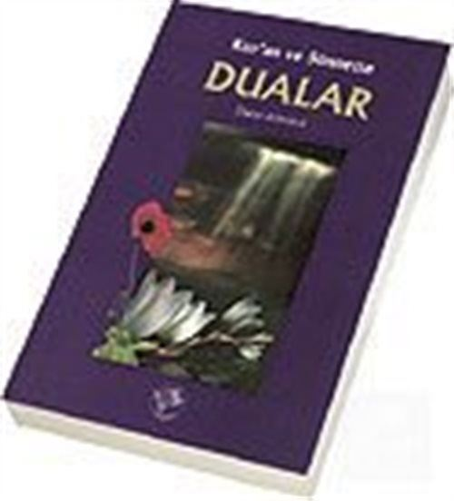 Kur' an ve Sünnette Dualar (Normal Boy)