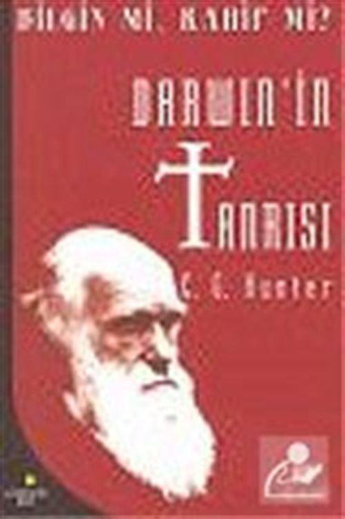 Darwin'in Tanrısı : Bilgin mi Rahip mi
