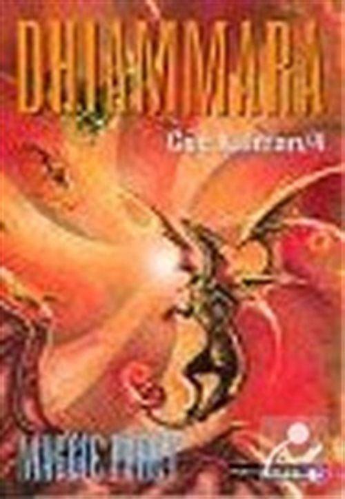 Dhiammara - Güç Kalıtları 4