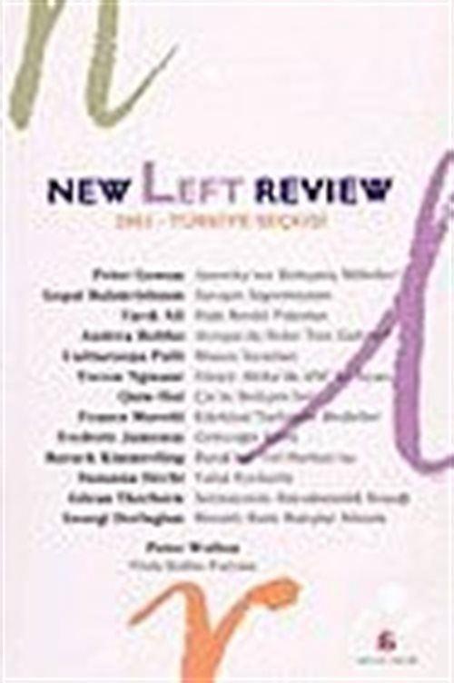 New Left Review / 2003 Türkiye Seçkisi