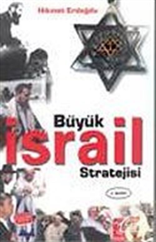 Büyük İsrail Stratejisi