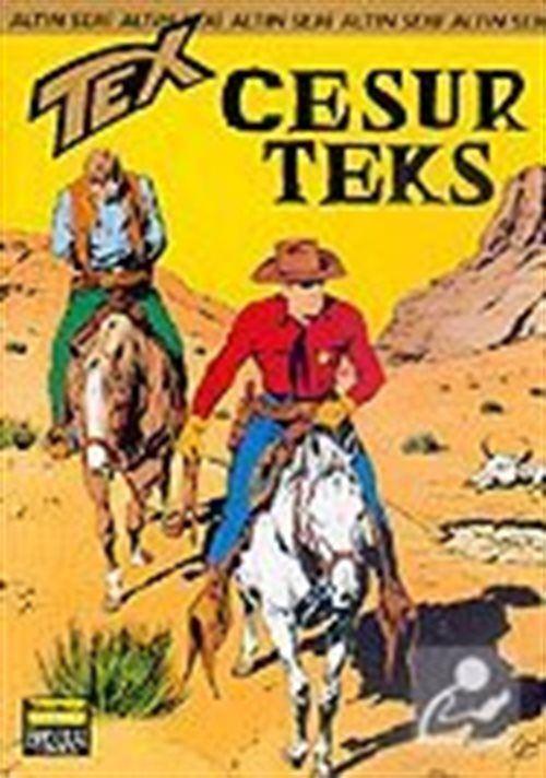 Tex - 13 / Cesur Teks