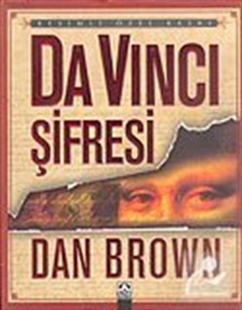 Da Vinci Şifresi: Resimli Özel Baskı