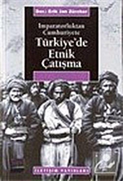 Türkiye'de Etnik Çatışma