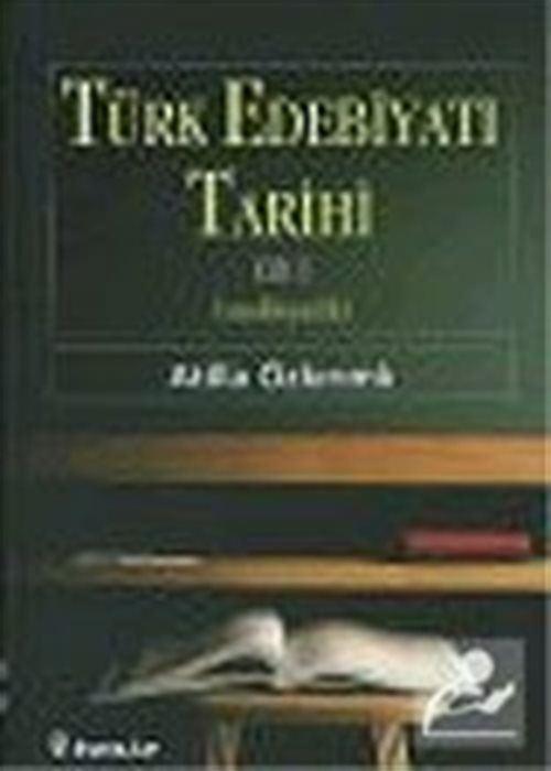 Türk Edebiyatı Tarihi 1 (Ansiklopedik)
