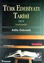 Türk Edebiyatı Tarihi 2 (Ansiklopedik)