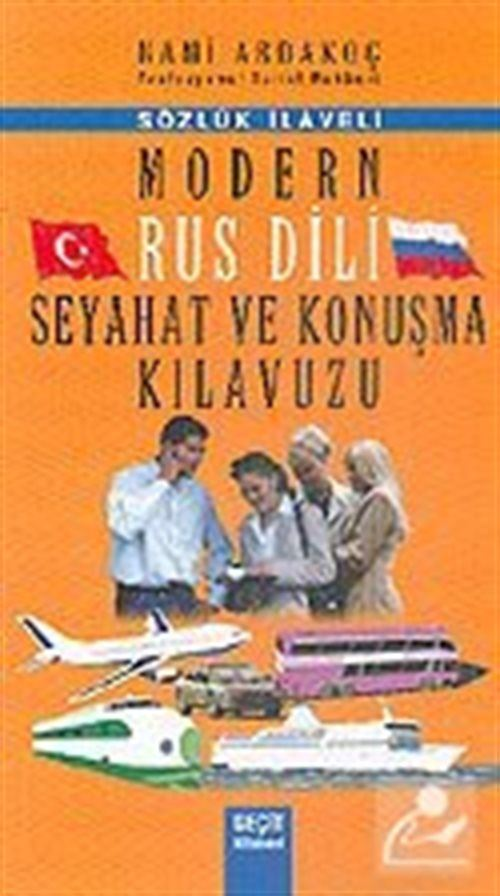 Modern Rus Dili Seyahat ve Konuşma Kılavuzu