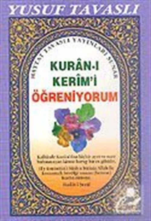 Kuran-ı Kerim'i Öğreniyorum (Kod: D25)