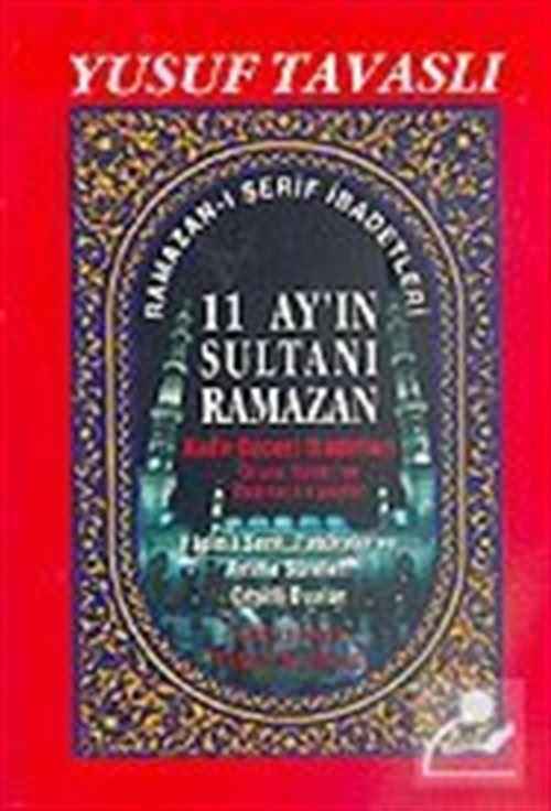 11 Ay'ın Sultanı Ramazan (Kod: D36)