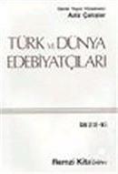 Türk ve Dünya Edebiyatçıları 3