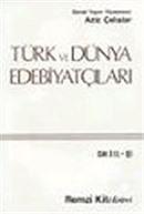Türk ve Dünya Edebiyatçıları 4