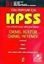 KPSS Tüm Adaylar İçin