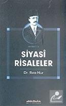 Siyasi Risaleler Dr. Rıza Nur KOD:8-I-2