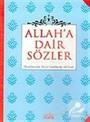 Allah'a Dair Sözler