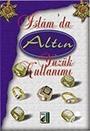 İslam'da Altın Yüzük Kullanma
