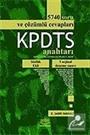 KPDTS Anahtarı 5740 Soru ve Çözümlü Cevapları