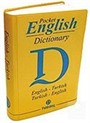 Pocket English Dictionary/English-Turkish/Turkish-English