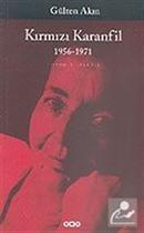 Kırmızı Karanfil 1956-1971/Toplu Şiirleri 1