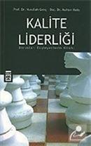 Kalite Liderliği/Dorukları Düşleyenlerin Kitabı