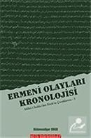 Ermeni Olayları Kronolojisi