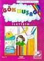 Gökkuşağı (Set 12 Kitap) Okul Öncesi Ünite Dergisi