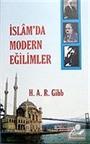 İslam'da Modern Eğilimler (1-G-19)