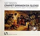 Cinayet Granada'da İşlendi