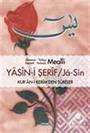Mealli Yasin-i Şerif - Kur'an-ı Kerim'den Sureler (Almanca-Türkçe-Arapça)