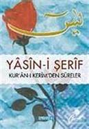 Yasin-i Şerif Kur'an-ı Kerim'den Sureler (Hafız Boy)
