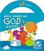 Which Shapes Did God Create? (İngilizce)