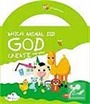 Which Animal Did God Create And Why? (İngilizce)