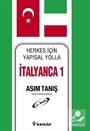 Yapısal Yolla İtalyanca 1