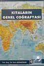 Kıtaların Genel Coğrafyası