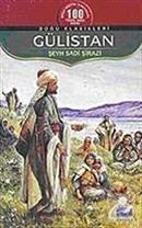Gülistan / 100 Temel Eser-Lise