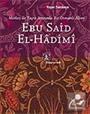 Ebu Said El-Hadimi