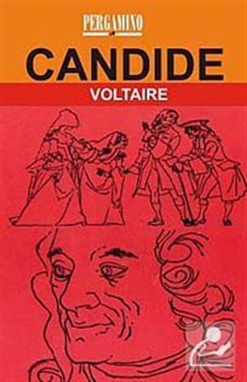 a literary analysis of the novel candide by voltaire Candide begins in the german town of westphalia, where candide, a young man, lives in the castle of baron of thunder-ten-tronckh a noted philosopher, doct.